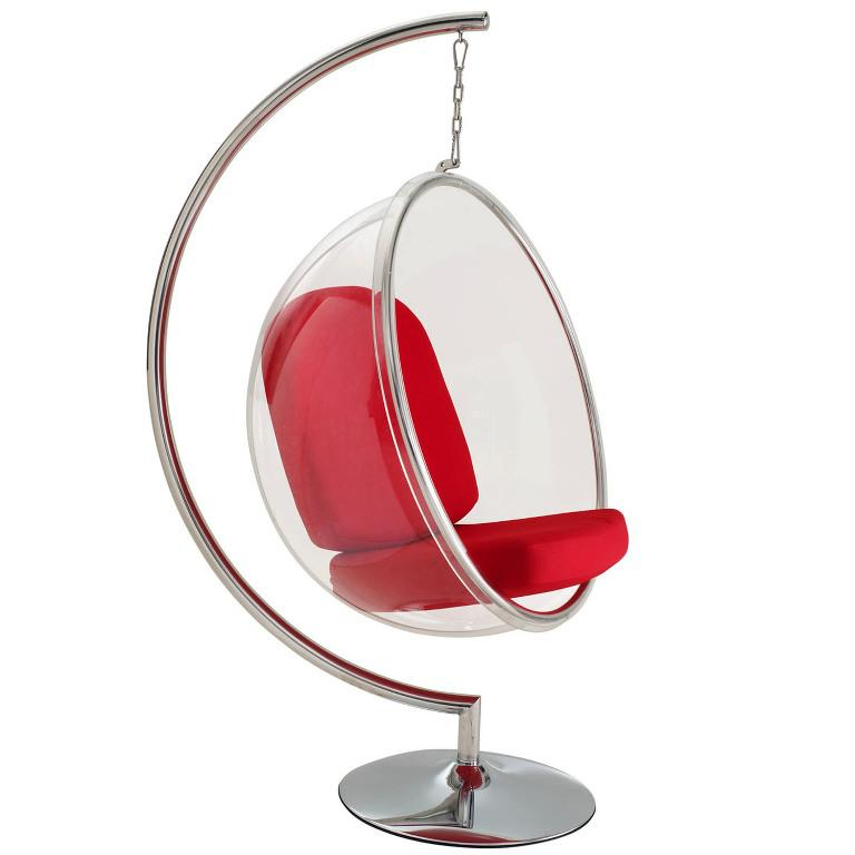 Egg Chair IKEA Swinging