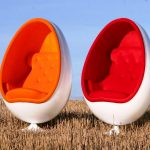 Egg Chair Outdoor