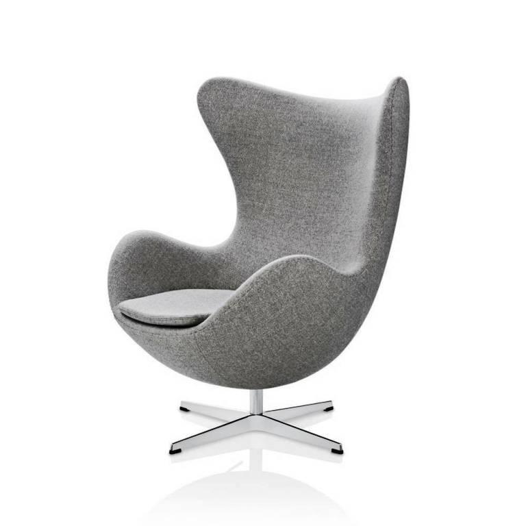 Image of: Egg Chairs IKEA