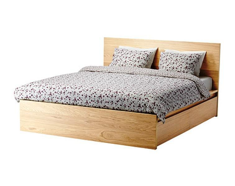 Best Contemporary IKEA MALM Bed Selections
