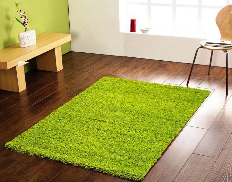IKEA Area Rugs Lime Green
