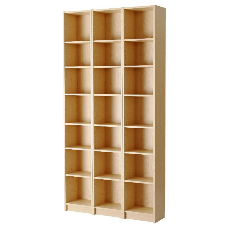 IKEA Billy Bookcase Dimensions