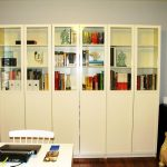 IKEA Billy Bookcase Doors