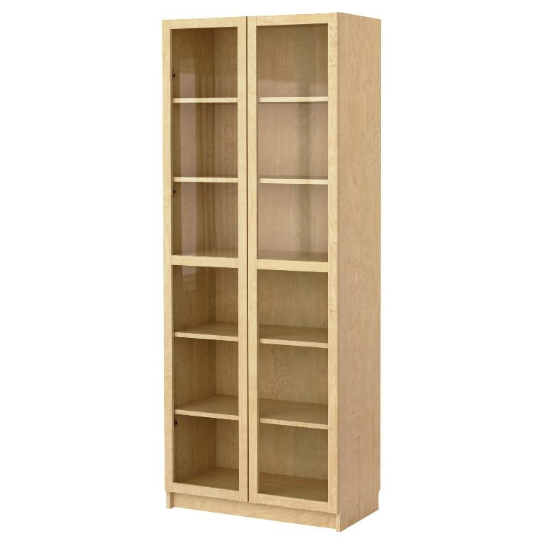 IKEA Billy Bookcase For Sale