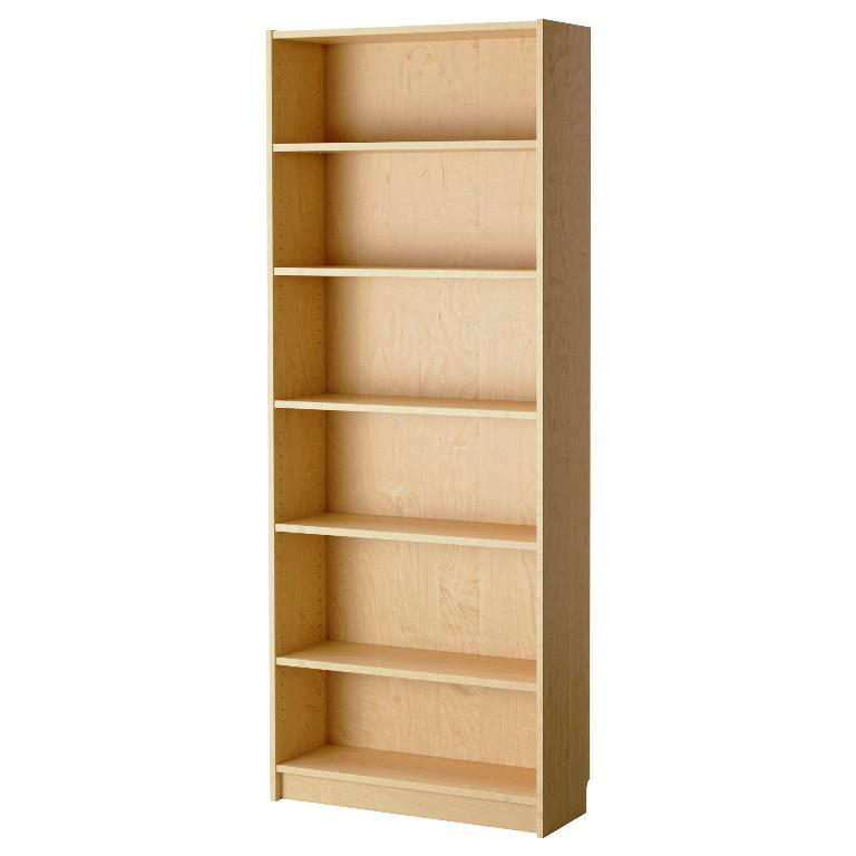 IKEA Billy Bookcase Review