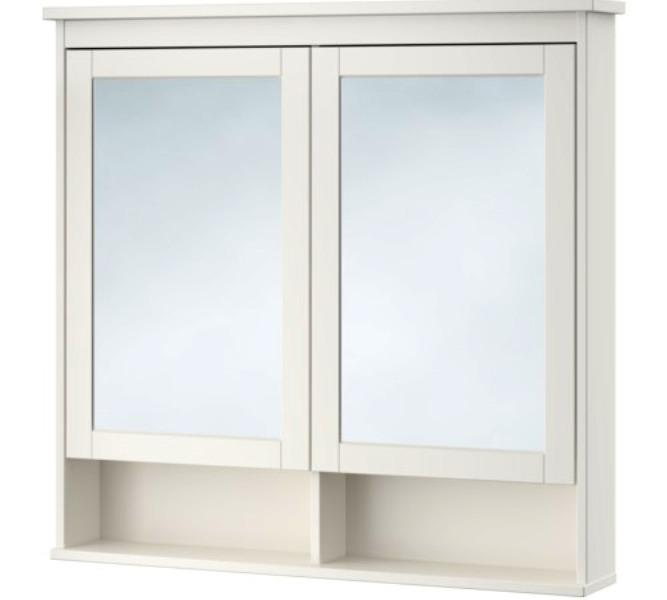 IKEA Cabinet Doors Tempered Glass
