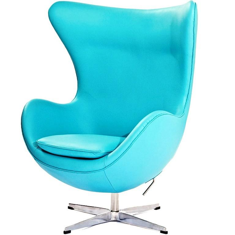 Image of: IKEA Egg Chair For Adults