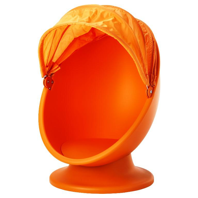 Image of: IKEA Egg Chair