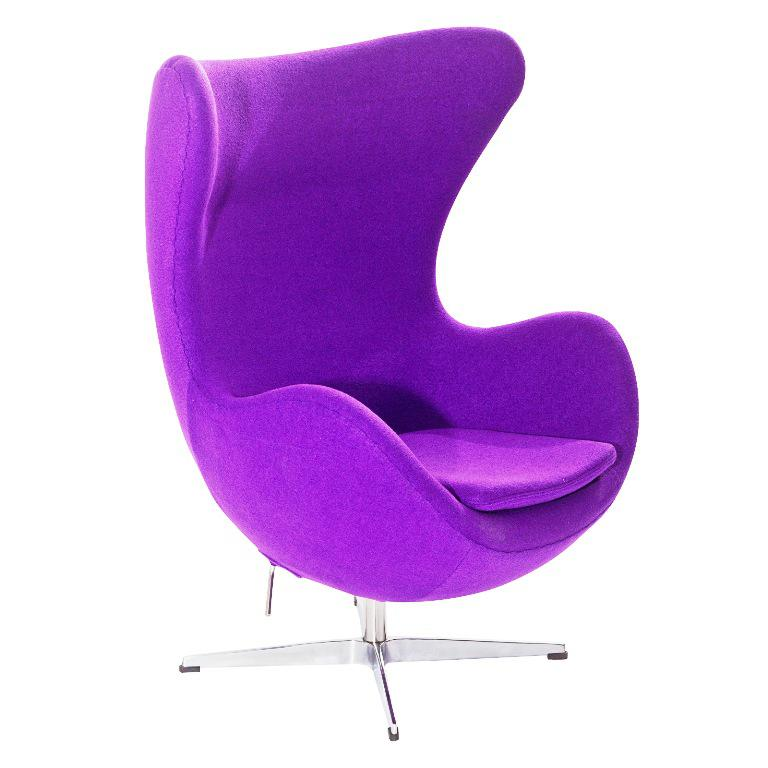 IKEA Egg Swivel Chair