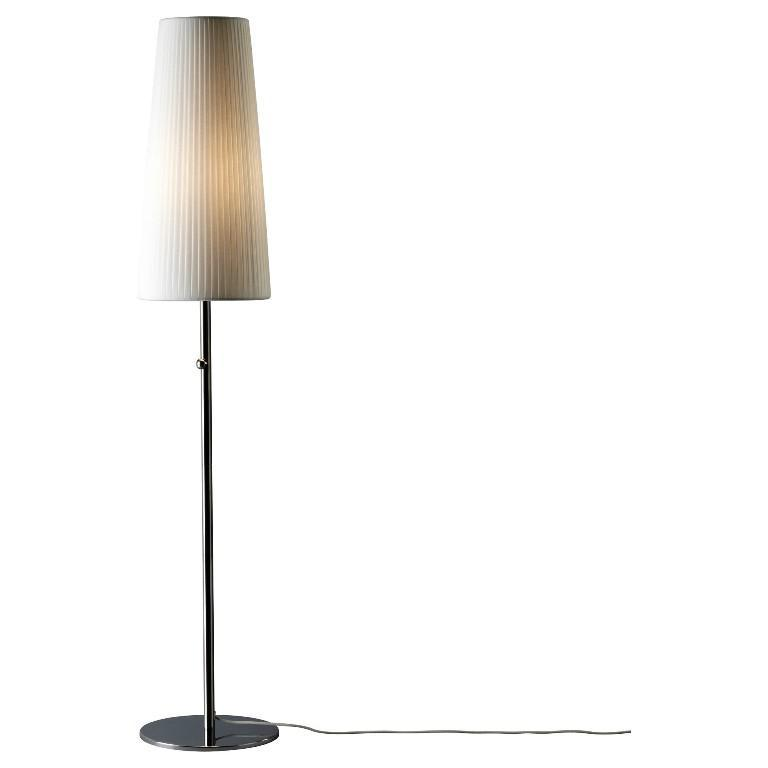 IKEA Floor Lamp Shades