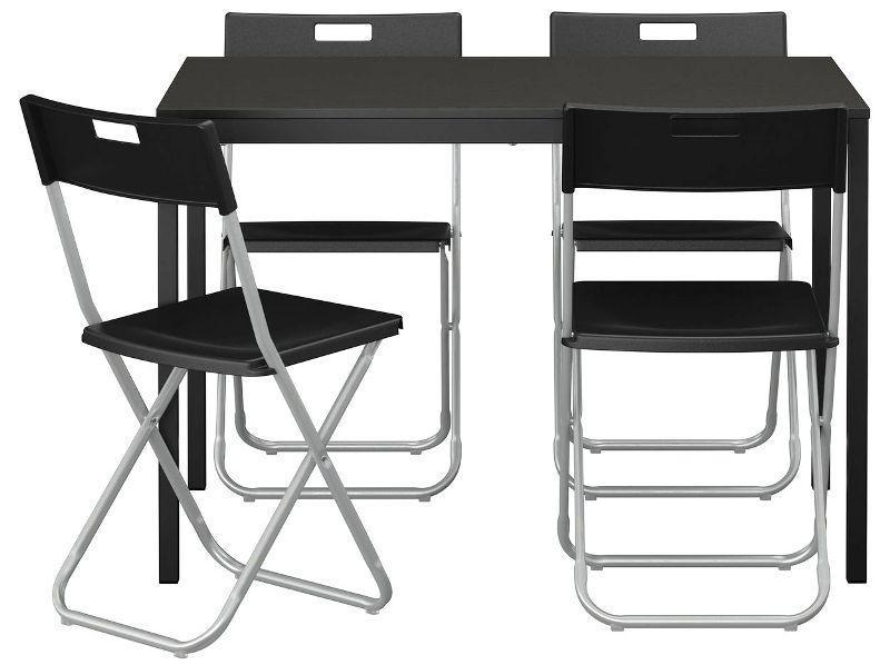 IKEA Folding Chairs Cheap
