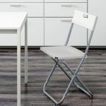 IKEA Folding Chairs GUNDE Series