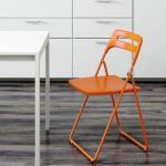 IKEA Folding Chairs NISSE Series