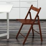 IKEA Folding Chairs TERJE Series