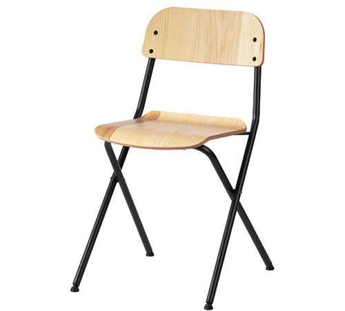 IKEA Folding Chairs VÄSSAD Series