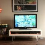 IKEA Hack TV Cabinet