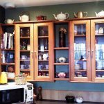 IKEA Kitchens Shelving Units Storage Ideas