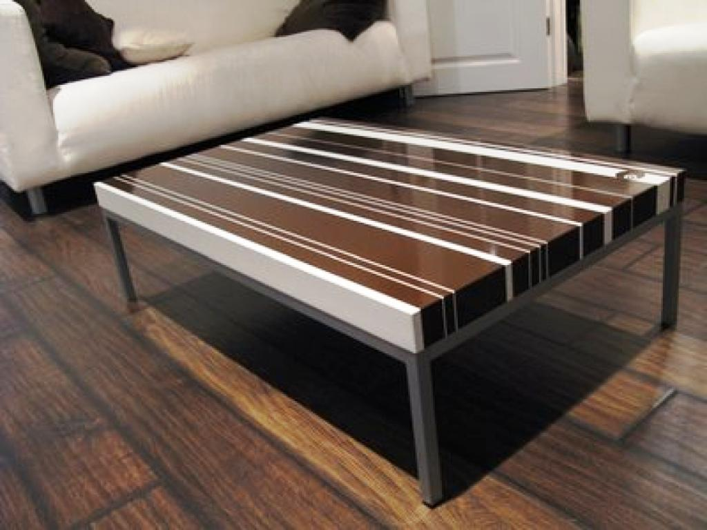 IKEA Klubbo Coffee Table