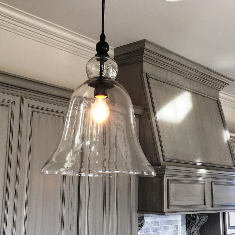 IKEA Light Fixtures Kitchen