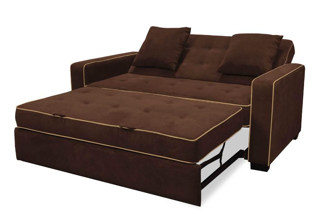 IKEA Loveseat Bed