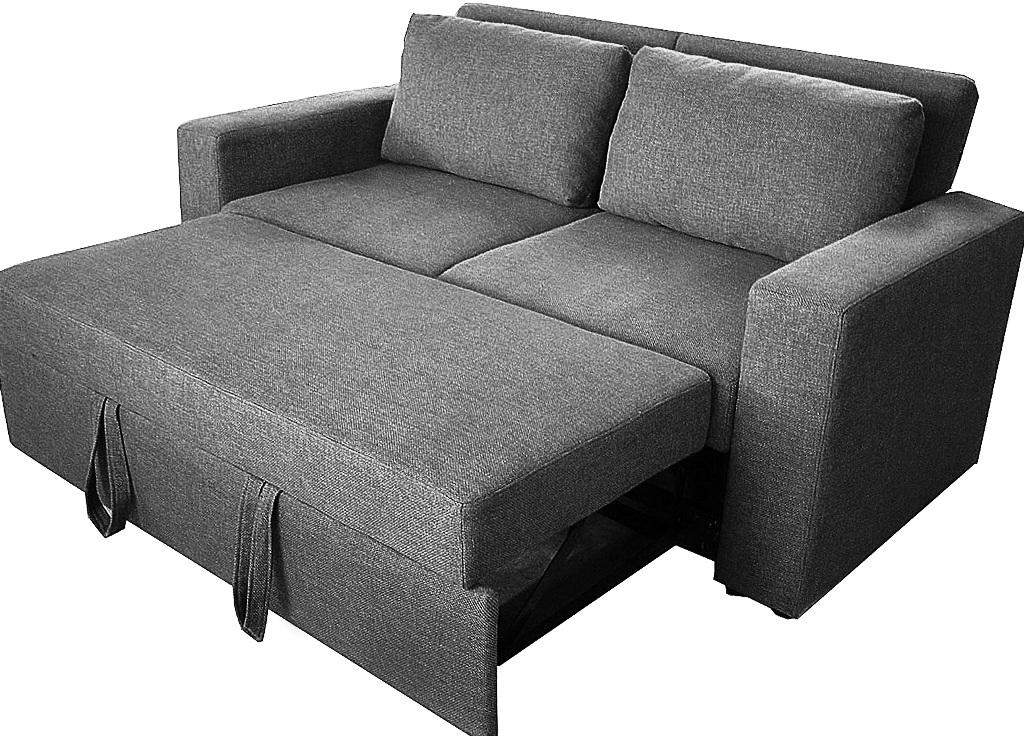 IKEA Loveseat Sleeper