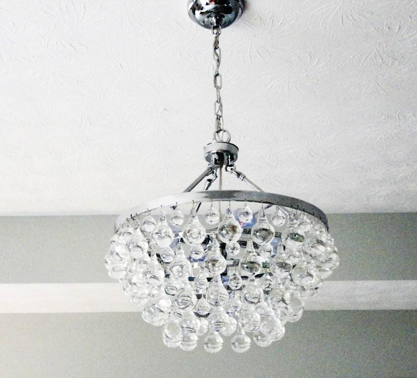 IKEA Mini Chandelier