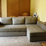 IKEA Pull Out Couch Hide A Bed
