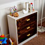 IKEA Rast Chest