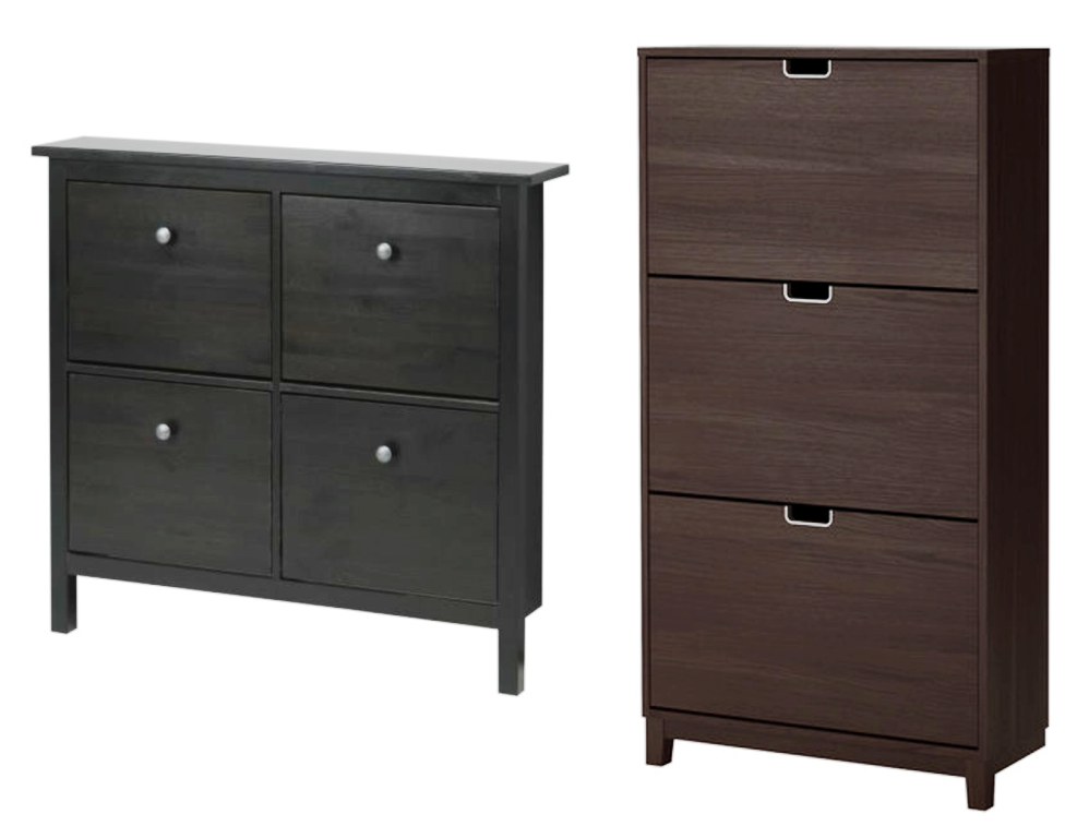 IKEA Storage Cabinets For Bedrooms
