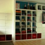 IKEA Storage Cabinets With Drawers