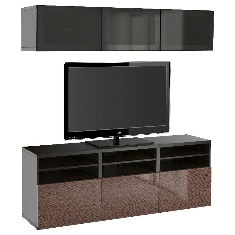 Image of: IKEA TV Cabinets