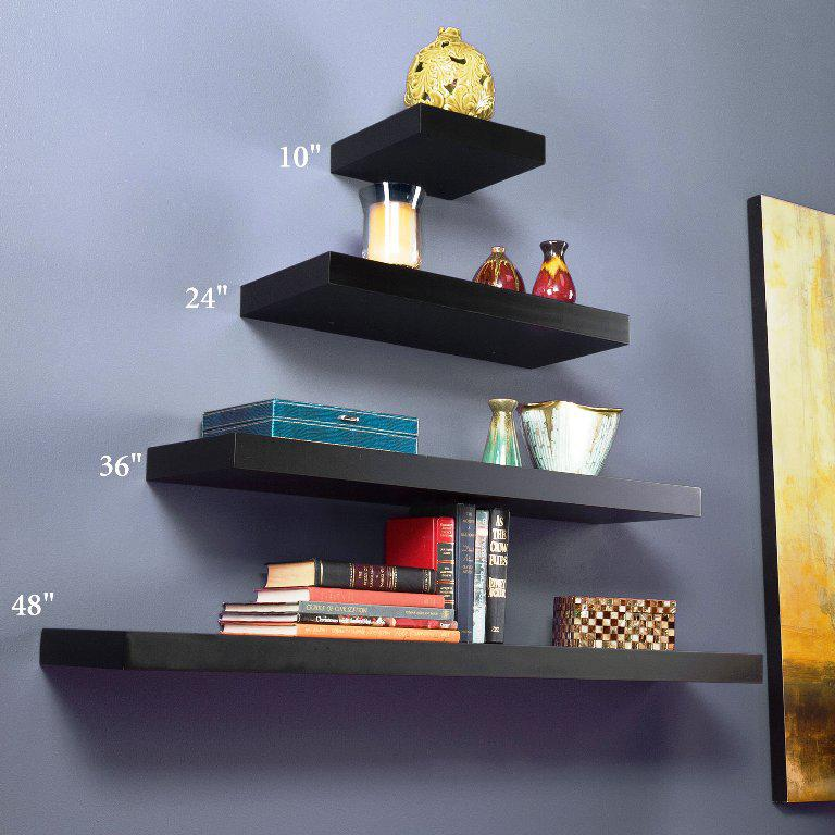 IKEA Wall Mount Shelves