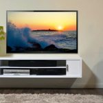 IKEA Wall Mount TV Cabinet