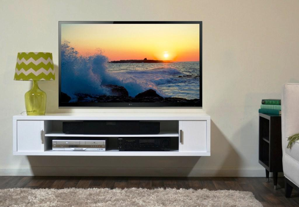 Best IKEA TV Cabinet Design Styles