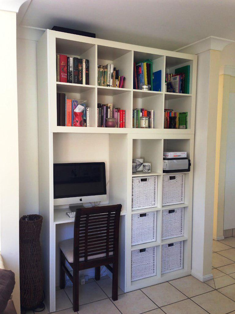 IKEA Wall Shelving Units