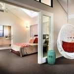Indoor Hanging Egg Chairs For Bedrooms