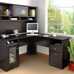L Shaped Desk Home Office IKEA