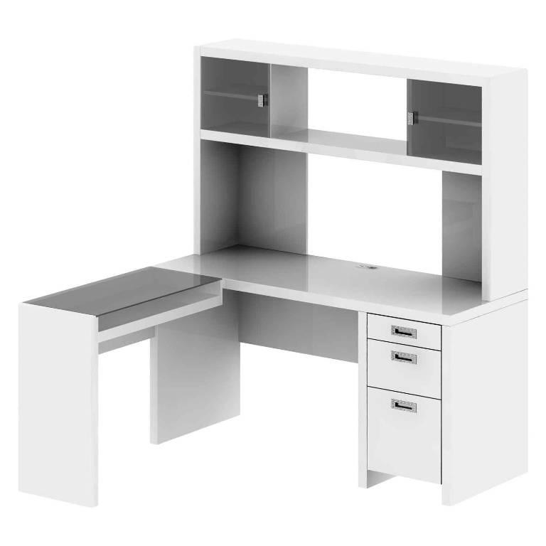 L Shaped Desks IKEA
