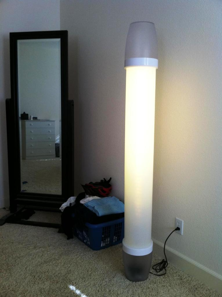 LED Floor Lamp IKEA