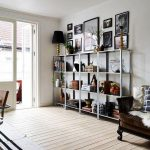 Metal Bookshelf IKEA Storage Systems