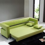 Modern IKEA Pull Out Couch
