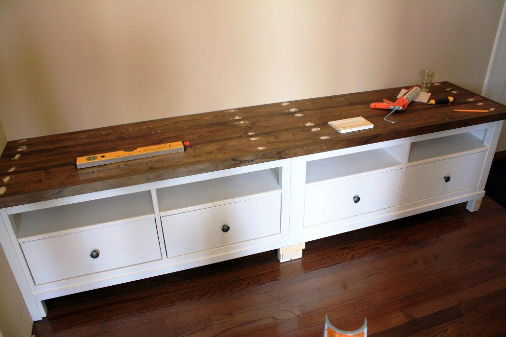 Mudroom Bench IKEA