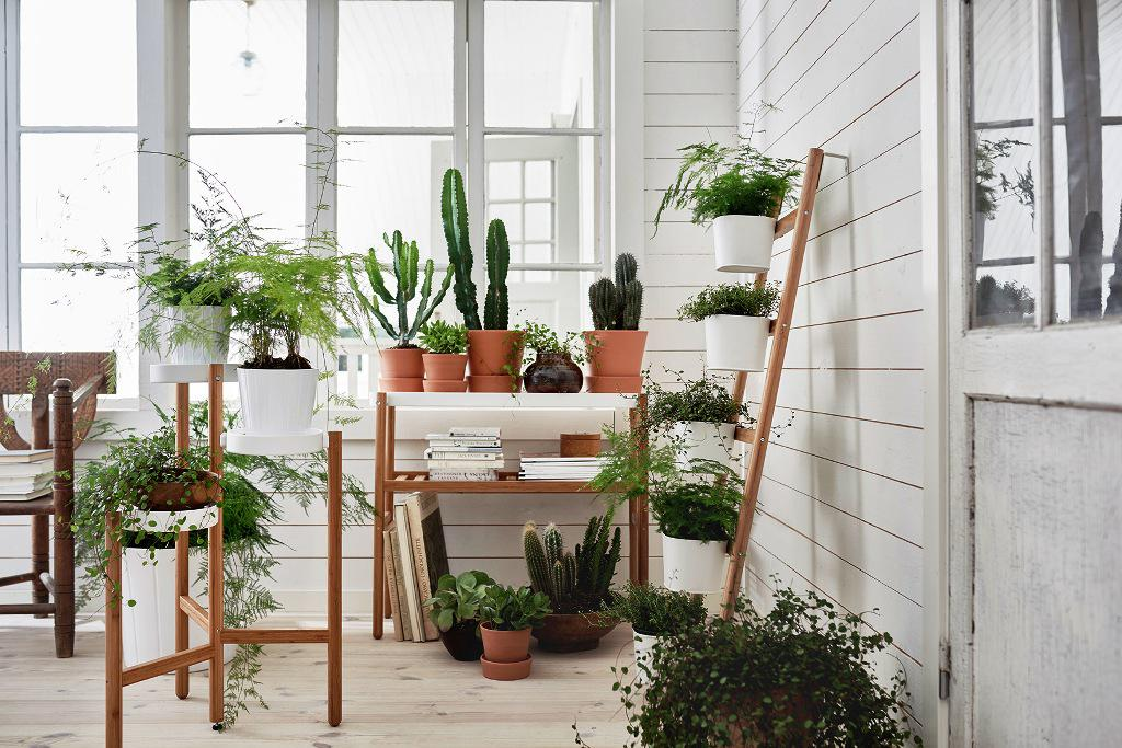 Outdoor Plant Stands IKEA