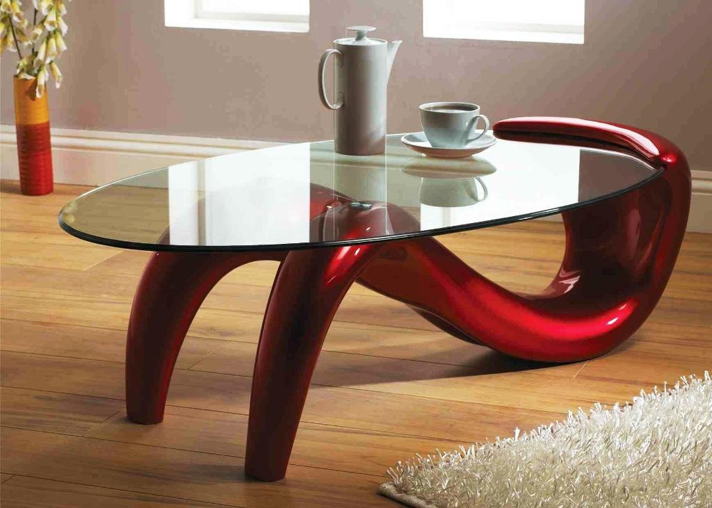 Best IKEA Coffee Table Designs