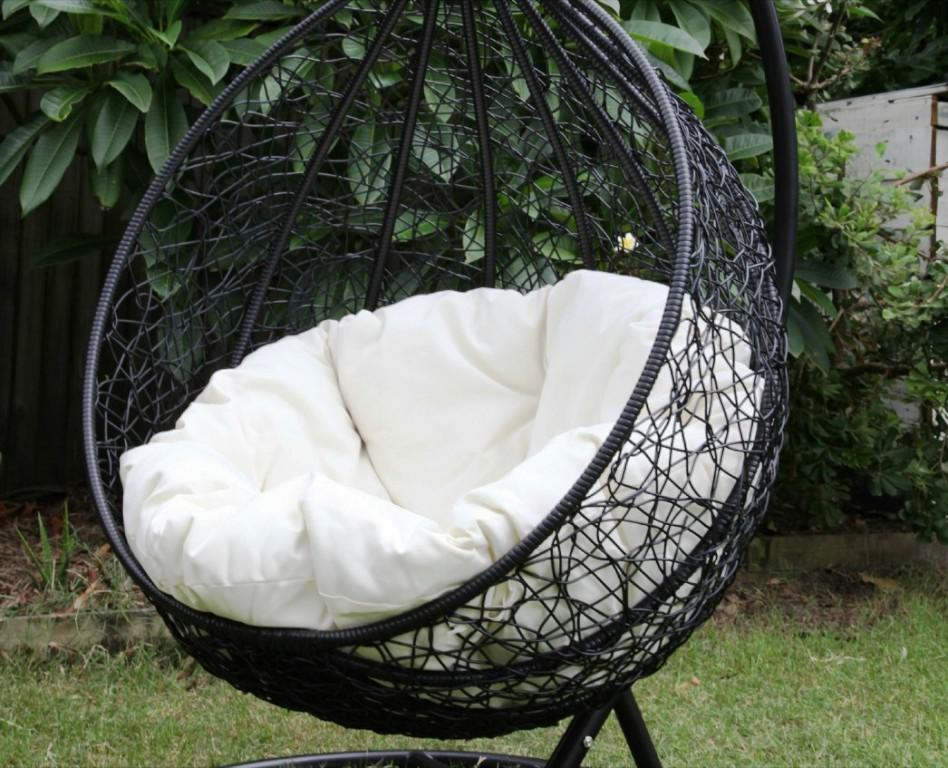 Patio Egg Chair IKEA