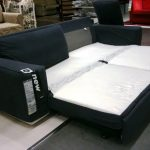 Sectional IKEA Pull Out Couch Sofa