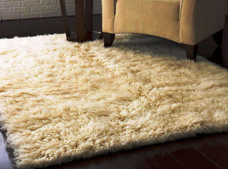 Shag Rugs IKEA Medium Size Living Room