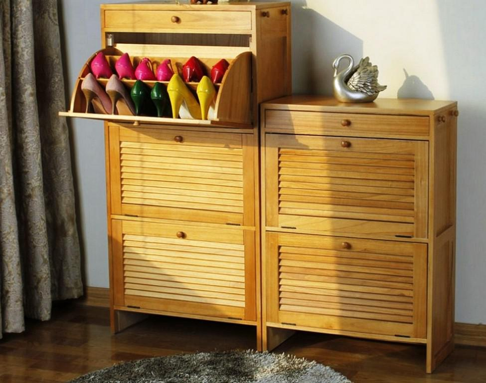 Shoe IKEA Storage Cabinet