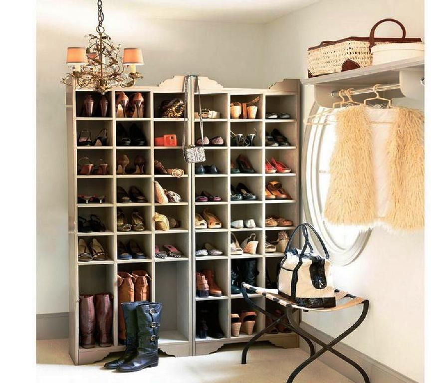 Shoe Organizer Ideas IKEA
