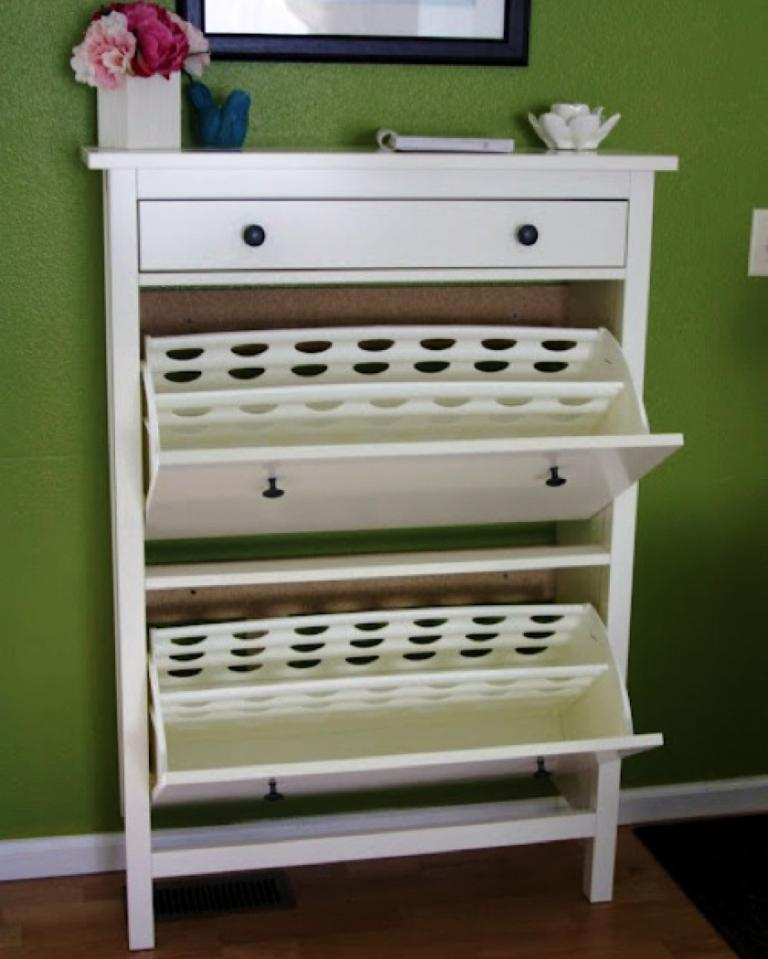 Shoes Organizer IKEA